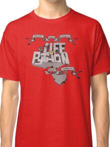 PyCon Australia Hobart 2012 Classic T-Shirt