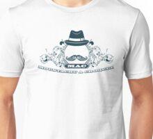 MAC  noir Unisex T-Shirt