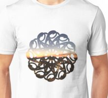 MOSA!C K!KR (BELL TOWER) Unisex T-Shirt