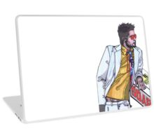 Fight Club #1 Selling Soap Laptop Skin
