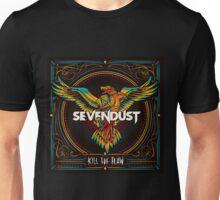 Sevendust Kill The Flaw Album Unisex T-Shirt