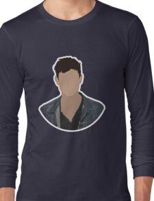 Shawn M Vexel Long Sleeve T-Shirt