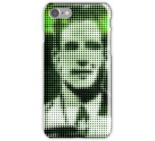 "Pixels Print ""FACE OF MAN IV"" iPhone Case/Skin"