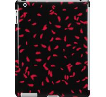 Nevernight: Red feathers iPad Case/Skin