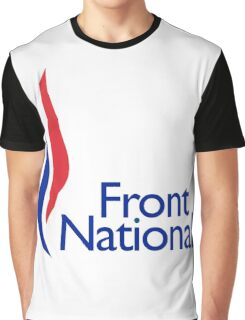 Front national Graphic T-Shirt