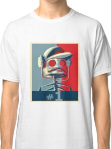 He was number one! Classic T-Shirt