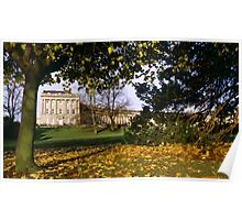 The Royal Crescent, Bath Poster