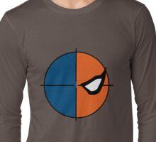Deathstroke Long Sleeve T-Shirt