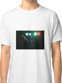 Stage lights Classic T-Shirt