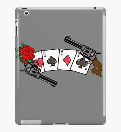 Board game iPad Case/Skin