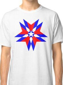 STAR CREST USA Classic T-Shirt