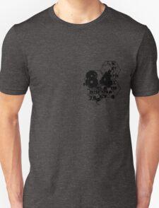 '84 Hoodie T-Shirt