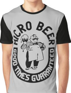 #beer Graphic T-Shirt