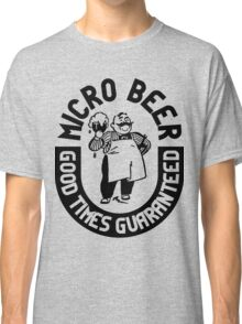 #beer Classic T-Shirt