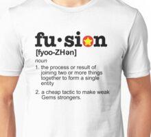 fusion Unisex T-Shirt