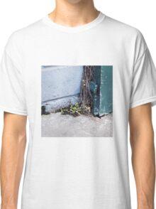 { Corners: where the walls meet #15 } Classic T-Shirt