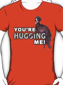 Youre Hugging Me! - Kermit, Jenna Marbles T-Shirt