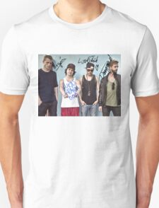 Lukas Graham Signature Edition  Unisex T-Shirt