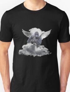 R.I.P Harambe Unisex T-Shirt