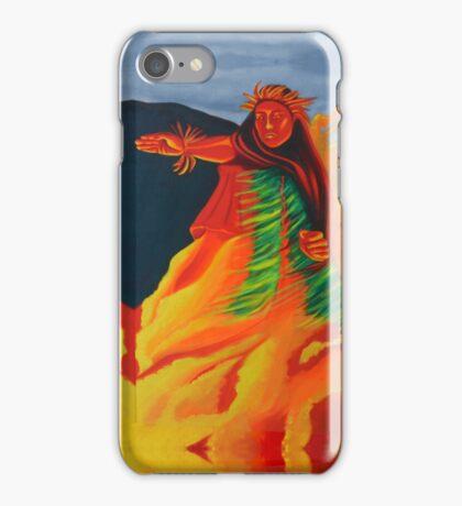 Honua O Pele iPhone Case/Skin