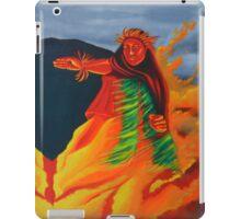 Honua O Pele iPad Case/Skin