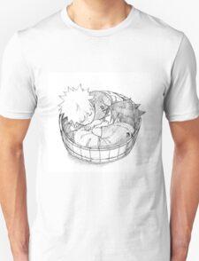 Naruto & Sasuke Unisex T-Shirt