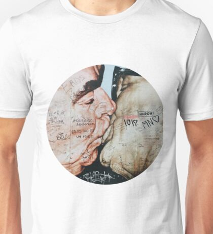 My God, Help Me to Survive This Deadly Love Unisex T-Shirt