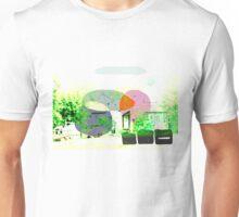 The Living. Unisex T-Shirt