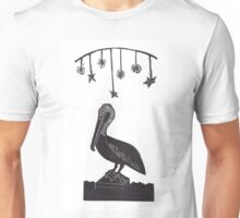 Night Watch Pelican Unisex T-Shirt