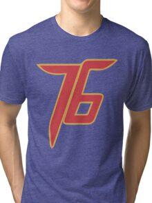 SOLDIER • 76 Tri-blend T-Shirt