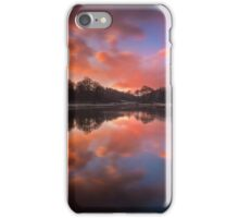 River Brathay iPhone Case/Skin