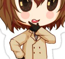 Akechi Goro (Persona 5) Sticker
