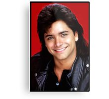 Uncle Jesse Metal Print