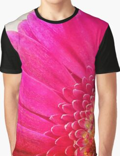 A Burst of Pink Graphic T-Shirt