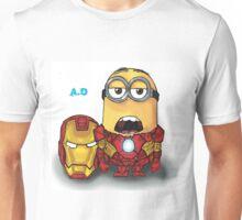 Minions Unisex T-Shirt