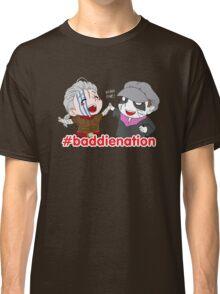 Baddie Nation - LARP Commission Classic T-Shirt