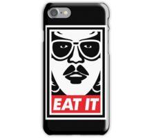 Eat It iPhone Case/Skin