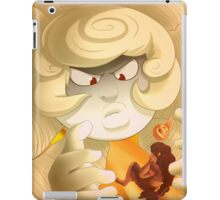 Coping is a Learned Skill iPad Case/Skin