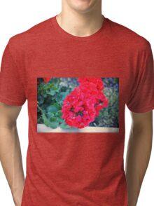 full bloom Tri-blend T-Shirt