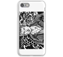 TORCHWOOD - CAPTAIN JACK iPhone Case/Skin