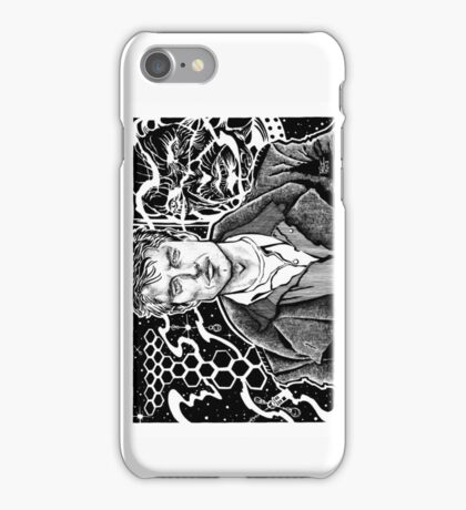 TORCHWOOD - CAPTAIN JACK iPhone Case/Skin