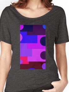 BLUE AND FRIENDS Women's Relaxed Fit T-Shirt