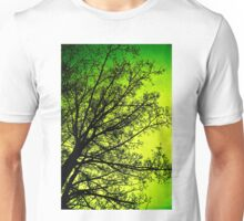 The Greenest of Trees Unisex T-Shirt