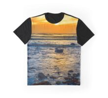 kelp at rocky beal beach Graphic T-Shirt