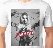 TEAM ALASKA Unisex T-Shirt