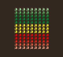 Reggae Zion T-shirt Unisex T-Shirt