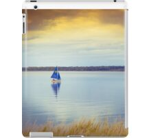 Tranquil Moment iPad Case/Skin