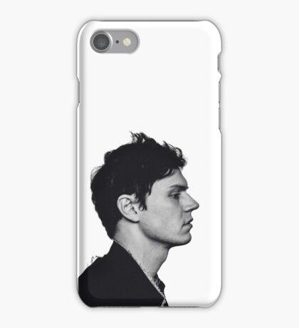 Evan Peters iPhone Case/Skin