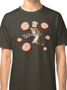 Cookie Cutter Shark Classic T-Shirt