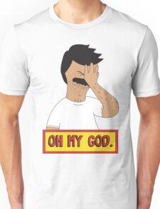 Oh My Bob Unisex T-Shirt